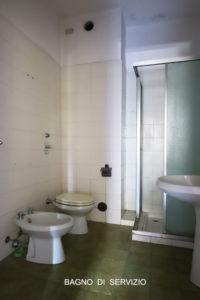 appartamento trilocale terrazzo lissone foto22