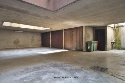 appartamento trilocale terrazzo lissone foto28