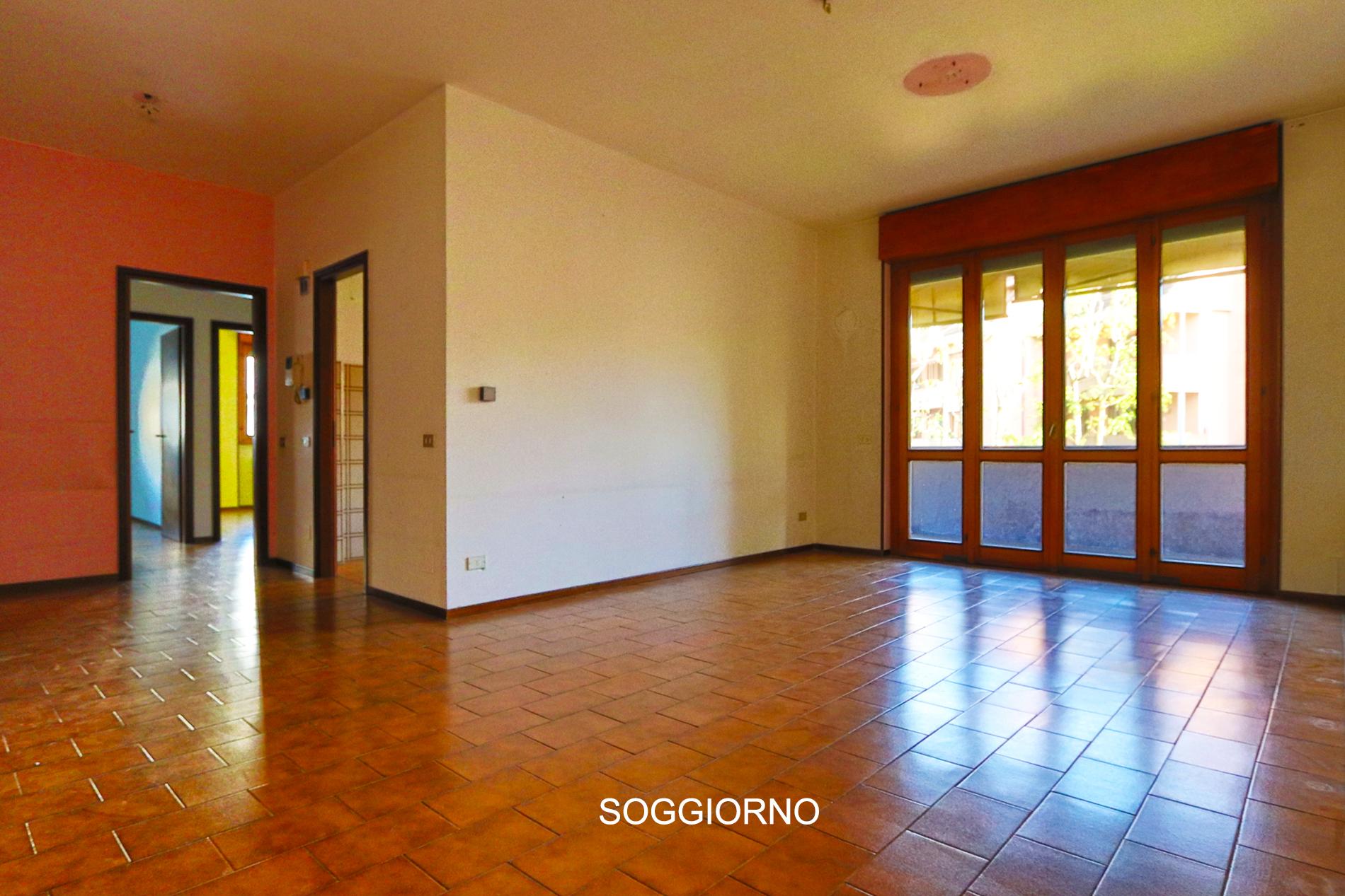Appartamento trilocale terrazzo lissone immobiliare fossati - La casa della cameretta lissone ...