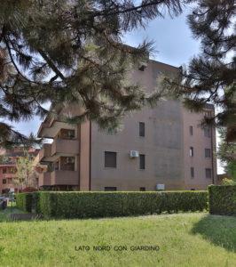 appartamento trilocale terrazzo lissone foto31