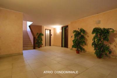 appartamento trilocale terrazzo lissone foto33