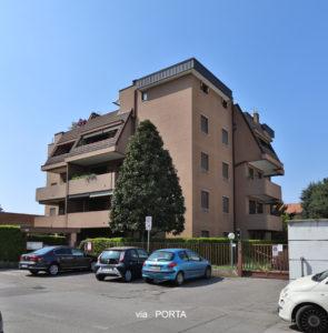 appartamento trilocale terrazzo lissone foto34