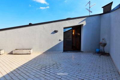 attico superattico terrazzi lissone foto40