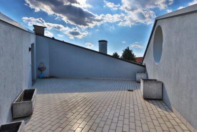 attico superattico terrazzi lissone foto5