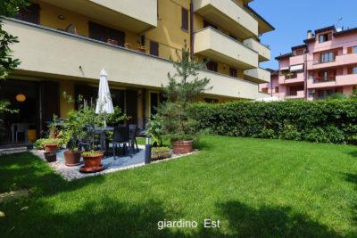 appartamento trilocale giardino lissone foto1