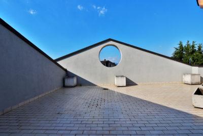 attico superattico terrazzi lissone foto21