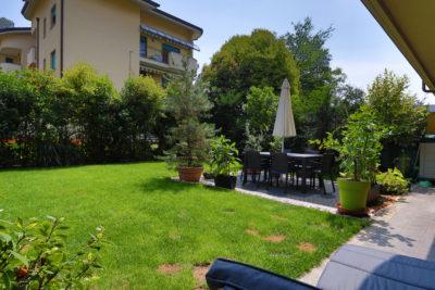 appartamento trilocale giardino lissone foto18