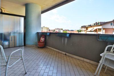 attico superattico terrazzi lissone foto27