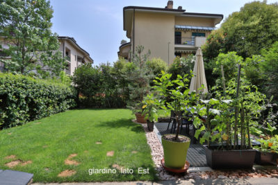 appartamento trilocale giardino lissone foto4