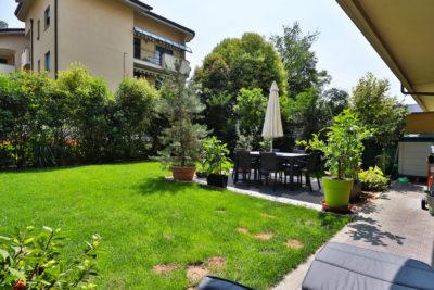 appartamento trilocale giardino lissone foto20
