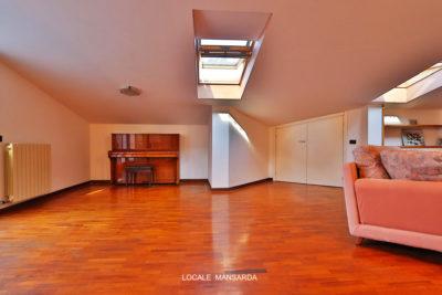 attico superattico terrazzi lissone foto52