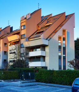 bilocale moderno terrazzo lissone foto5