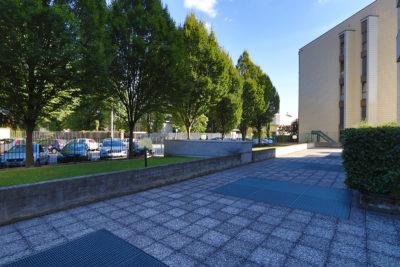 bilocale moderno terrazzo lissone foto9