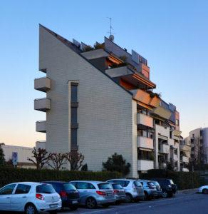 bilocale moderno terrazzo lissone foto11