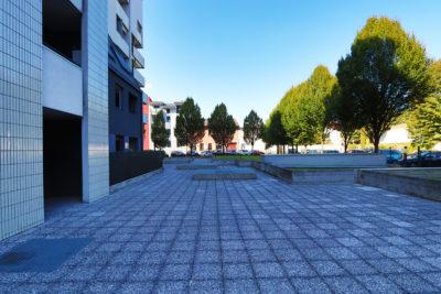 bilocale moderno terrazzo lissone foto10