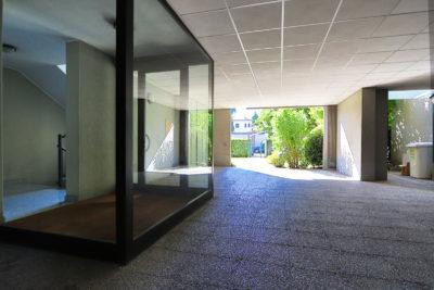 bilocale moderno terrazzo lissone foto12