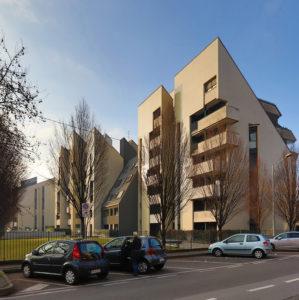 bilocale moderno terrazzo lissone foto16