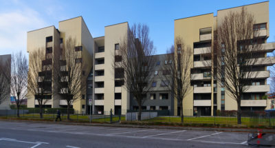 bilocale moderno terrazzo lissone foto17