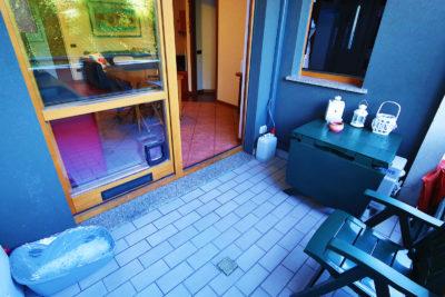 bilocale moderno terrazzo lissone foto26