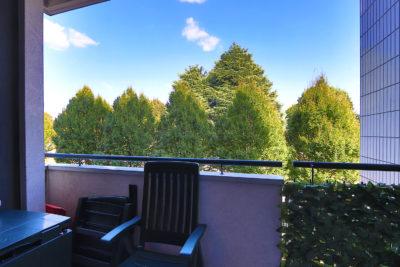 bilocale moderno terrazzo lissone foto27