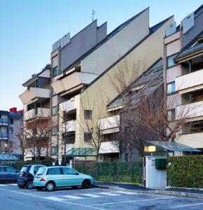 bilocale moderno terrazzo lissone foto30