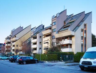 bilocale moderno terrazzo lissone foto32