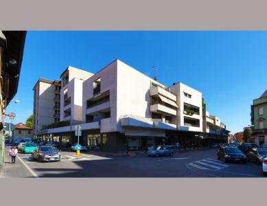 bilocale grandi terrazzi centro lissone foto22