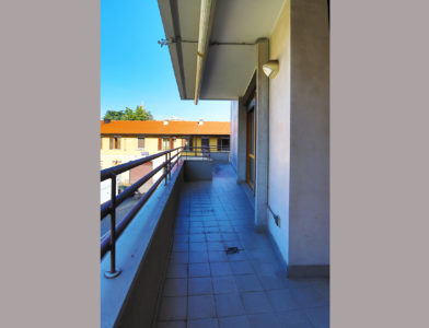 bilocale grandi terrazzi centro lissone foto6