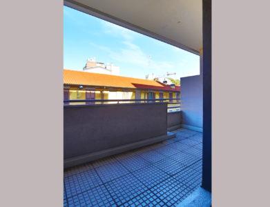 bilocale grandi terrazzi centro lissone foto30