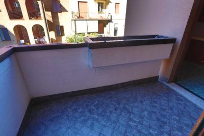 bilocale centro terrazzo Lissone foto27