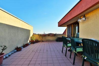 attico superattico terrazzi lissone foto24