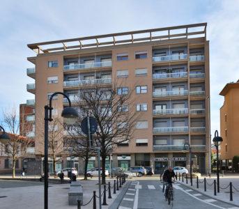 signorile appartamento centro lissone foto42
