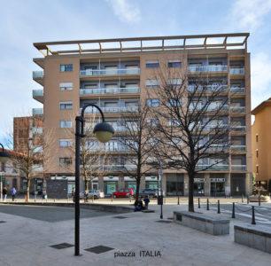 signorile appartamento centro lissone foto44