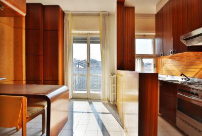 signorile appartamento centro lissone foto11
