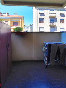 grande trilocale centro terrazzo lissone foto13