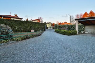 terreno residenziale edificabile sovico foto