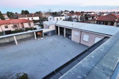 terreno residenziale edificabile sovico foto3