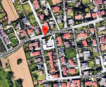 terreno residenziale edificabile sovico foto8