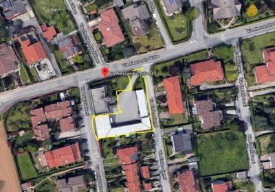 terreno residenziale edificabile sovico foto9