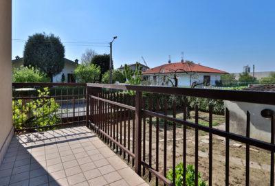 trilocale ristrutturato giardino lissone foto13