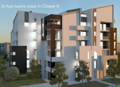 residenza Piermarini lissone classe A foto 40