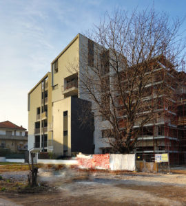 residenza Piermarini lissone classe A foto44
