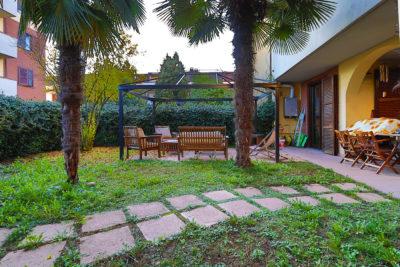 appartamento trilocale giardino lissone foto10