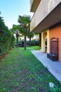 appartamento trilocale giardino lissone foto11