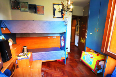 appartamento trilocale giardino lissone foto25