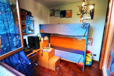 appartamento trilocale giardino lissone foto26
