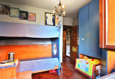 appartamento trilocale giardino lissone foto14