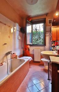 appartamento trilocale giardino lissone foto17