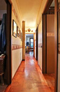 appartamento trilocale giardino lissone foto29