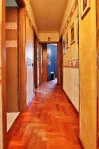 appartamento trilocale giardino lissone foto30